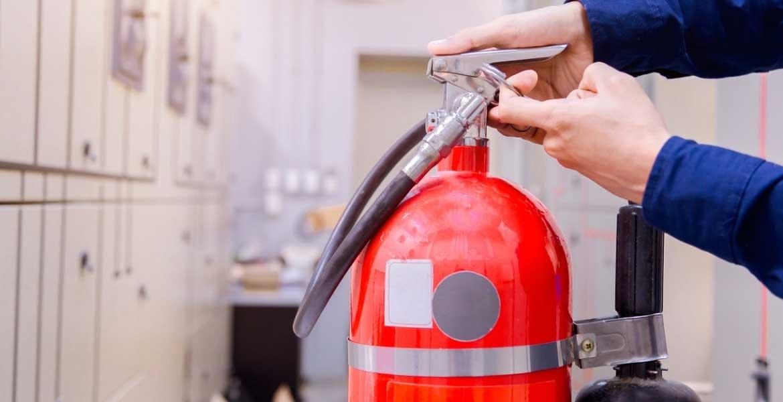 Corsi per addetti al Servizio Antincendio