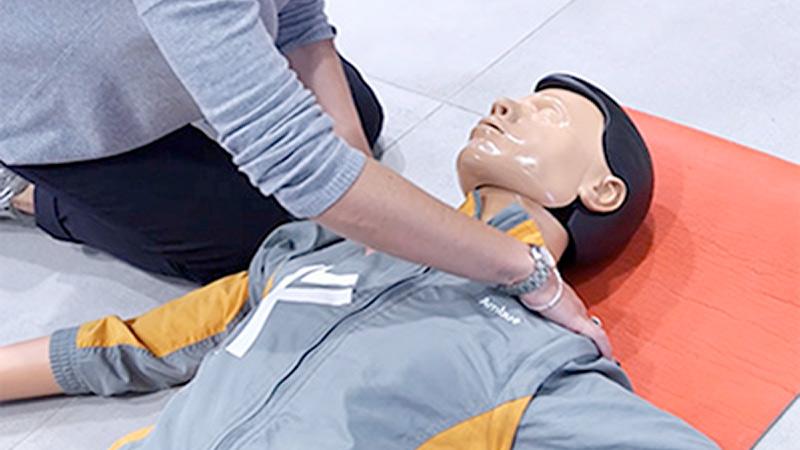 Corsi Addetti al servizio di primo soccorso Aziendale Gruppi ABC