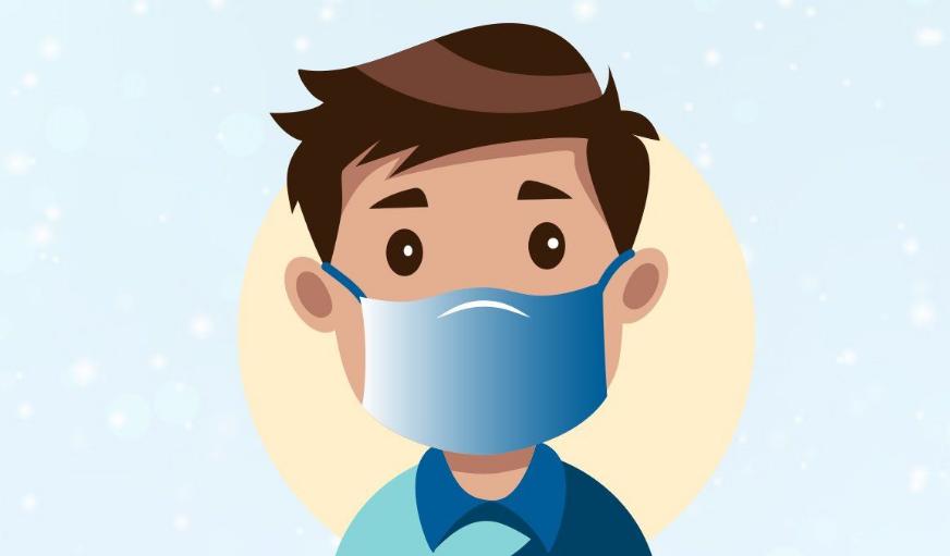 Quali sono le mascherine più efficaci contro il coronavirus